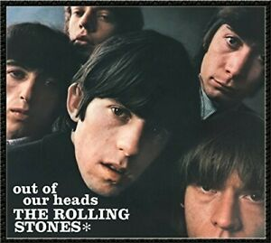 The Rolling Stones - Out of Our Heads (Intl Version) [New CD] UK - Import