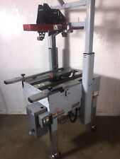 3M-Matic 200a Adjustable Case Sealer Automatic Carton Package Taping Machine N