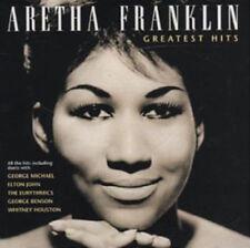 Aretha Franklin : Greatest Hits CD (1998)