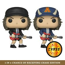 Official AC/DC  Angus Young Funko Pop!