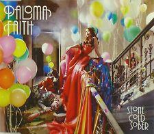 Maxi CD - Paloma Faith - Stone Cold Sober - #A2469 - RAR