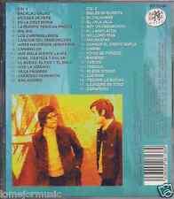RARE 70s 80'S 2CDs+booklet LOS AMAYA bailen mi rumbita EN CASA DE PEPE bailadore