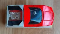 Dinky Toys Fiat Abarth 2000 #202 Very Near Mint & Boxed.