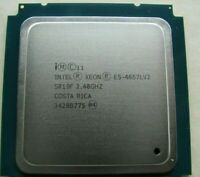 Intel Xeon E5-4657L V2 SR19F 12 Core 2.40GHz 30MB LGA 2011 CPU Processor