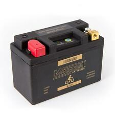 2007 - 2010 Ducati 848 Motocell Gold Lithium Battery 48WH 4AH