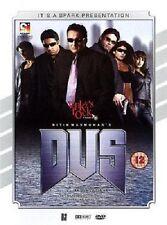 DUS - BOLLYWOOD ORIGINAL DVD - FREE POST