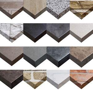 Klebefolie Möbelfolie Design Mauerwerk schwarz Mauer 45 cm x 200 cm Dekorfolie