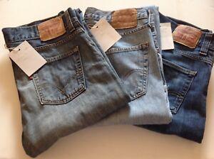 """Levi's Jeans Vintage Grade """"A""""""""B"""" Man's"""