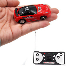 New Random Coke Can Mini Speed RC Radio Remote Control Micro Racing Car Toy Gift