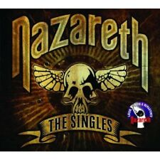 Nazareth - Singles [New CD] UK - Import