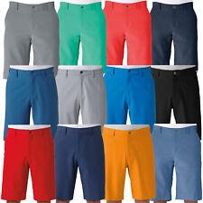Adidas Golf Pantalones Cortos de Golf para hombres Ultimate 365 rendimiento-reducido a borrar
