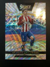 2016-17 Panini Select Soccer Antoine Griezmann Equalizers #1
