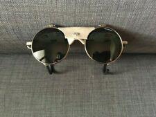 Julbo Vermont Glacier Sunglasses, Brass Leather