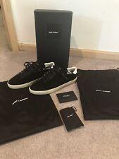 Saint Laurent SL/06 Mens Sneakers Size 43.5 100% Authentic