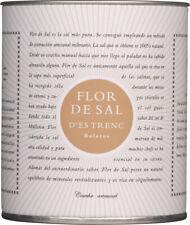 Flor de sal con guarnición 150g/gusto mundial sal de Mallorca