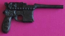 """Leon S Kennedy pistola para 1/6 escala 12"""" Figura De Acción Hombre. Hot TOYS. Resident Evil"""