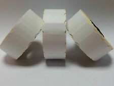 Price Gun Labels 7,500 Labels Permanent (5Roll) 26mm x 12mm fits MOTEX,PUMA,LYNX