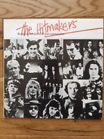 Various ‎– The Hitmakers HOPTV 1 Vinyl, LP, Compilation