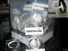 100%  NIKE & ORIGINAL Stand up Speak up Doppel Armband Bettelarmband Metzelder