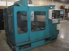 Matsuura VMC RA-3 CNC Mill W/ Pallet Changer Yasnac MX3 With Video