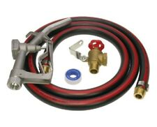 4 Metre Hose Gravity Feed Kit for Use With Diesel Above Ground Tanks