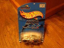2000 HOT WHEELS--DAYTONA 500 NASCAR CAR (NEW ) FEBRUARY 18, 2001
