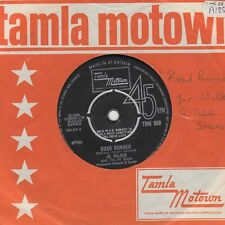 Jr Walker & The All Stars Road Runner  Tamla Motown TMG 559 Soul Northern Reggae