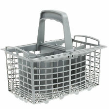 Hotpoint Dishwasher Cutlery Basket Universal Grey