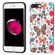Carcasas Para iPhone 7 Plus color principal negro para teléfonos móviles y PDAs