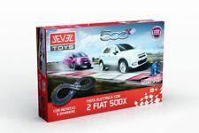 Pista elettrica slot in scala 1/43 Fiat 500x Level 12100 Cerificata Fiat