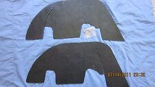 1970-72 monte carlo inner fender splash shields