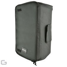 "Citronic 10"" DJ Pa Speaker Cover Soft Padded Carry Gig Bag Fits FBT Alto EV dB"