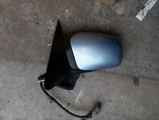 1992-1997 ford CROWN VIC mercury GRAND MARQUIS Driver left mirror Blue OEM