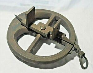 Vintage Atocha Marine Astrolabe