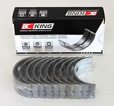 Ford 1.1, 1.3 & 1.6 Crossflow X/Flow Lead Copper Main Bearings | MB512CP  5M2152