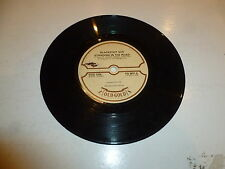 """BLACKFOOT SUE - Standing In The Road - Classic 1972 UK 2-track 7"""" Single"""