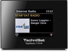 TechniSat DigitRadio 110 IR Internetradio schwarz BWare