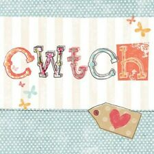 Welsh Language Greeting Card