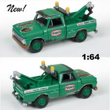 "1965 CHEVROLET TOW TRUCK ""TEXACO"" DIECAST 1:64 MODEL BY JOHNNY LIGHTNING JLTX002"