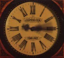 COPPELIUS Time - Zeit CD Digipack 2007
