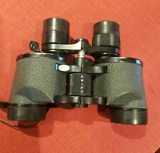 Swift Fully Coated 7x-15x 35x Zoom Model 774 Binoculars with case and straps