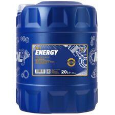 5W-30 Motoröl 20 Liter MANNOL Energy 5W30 VW 502.00 505.00 ACEA A3 B3 MB 229.3