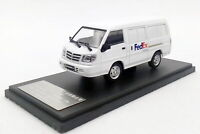 1/43 Mitsubishi Delica L300 Van FedEx limited Edition Diecast Car Model Gift