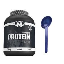 MAMMUT Formel 90 (11,60�'�/kg) Protein, 4K Eiweiss, 3kg Dose + DOSIERL�–FFEL