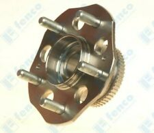 Wheel Bearing and Hub Assembly Rear Quality-Built fits 97-01 Honda Prelude