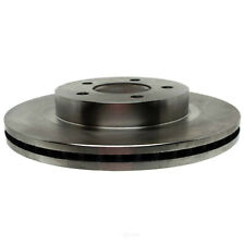 Disc Brake Rotor-Coated Front ACDelco Advantage 18A914AC