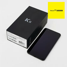 "LG K9 4G 5"" 13MP - Balck SIM Free Smart Phone - New Condition - Unlocked"