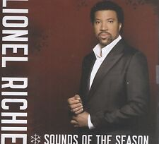 Sounds of the Season - Lionel Richie cd