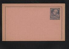 Austria    postal  letter  card   unused            KL0513