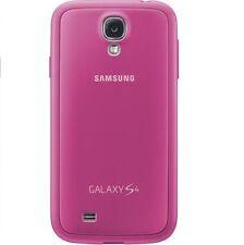 Samsung Original Housse De Protection pour Samsung Galaxy S4 Rose